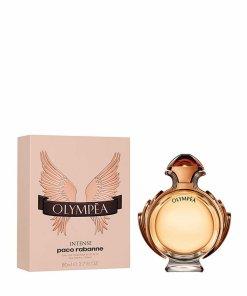 Apa de parfum Olympea Intense, 80 ml, pentru femei