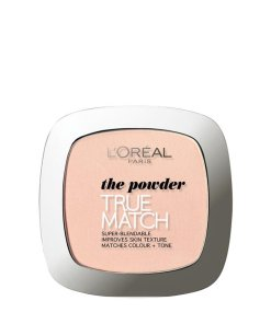 Pudra compacta L'Oreal Paris True Match Powder 2R/C Rose Vanilla - 9g