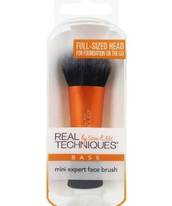 Pensula Real Techniques Mini Expert Face Brush