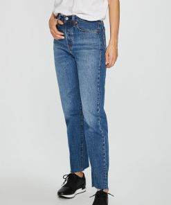 Levi's - Jeansi Wedgie Straight Love Triangle 1675514
