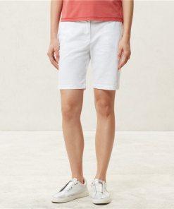 Pantaloni Scurti Neridian 1 Bright White