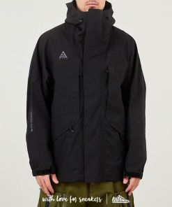 Nike ACG Goretex Jacket NRG Black