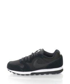 Pantofi sport cu garnituri de piele intoarsa MD Runner 2