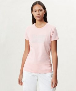 Tricou Sefro Pale Pink New
