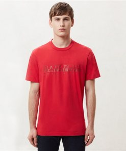 Tricou Sevora True Red