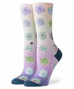 Sosete Women Plant Lady Socks (foundation) multi
