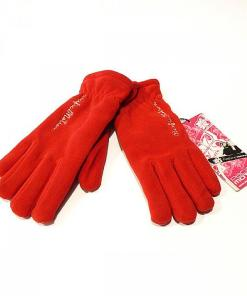 Manusi Pacific Motion Gloves red