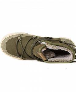 Ghete Darwin Boot military