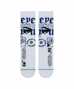 Sosete Visionaires Socks (anthem) white