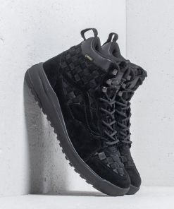 Vans UltraRange Hi Gore-Tex (Checkerboard) Black