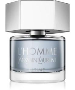 Yves Saint Laurent L'Homme Ultime eau de parfum pentru barbati 60 ml
