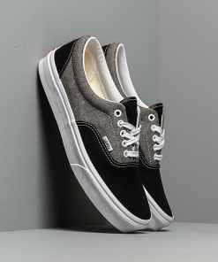 Vans Era (Chambray) Canvas Black/ T