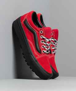 Vans Old Skool Lug Platform (90S Retro) Chili Pepperr/