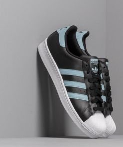 adidas Superstar Core Black/ Ash Grey/ Footwear White