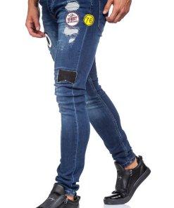 Jeansi pentru barbat bluemarin Bolf 298
