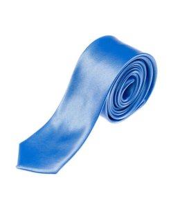 Cravata eleganta pentru barbat albastru-deschis Bolf K001