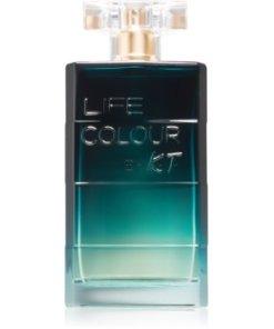 Avon Life Colour by K.T. eau de toilette pentru barbati 75 ml