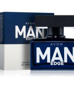 Avon Man Edge eau de toilette pentru barbati 75 ml