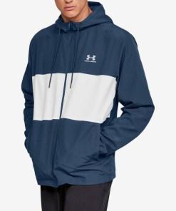 Under Armour Sportstyle Jachetă pentru Bărbați - 83509 - culoarea Albastru