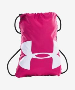 Under Armour Ozsee Gymsack pentru Bărbați - 76484 - culoarea Roz