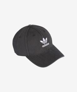 adidas Originals Șapcă de baseball pentru Bărbați - 86288 - culoarea Negru