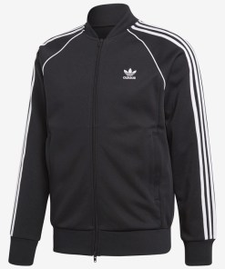 adidas Originals Hanorac pentru Bărbați - 86340 - culoarea Negru