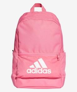 adidas Performance - Classic Bage Of Sport Rucsac pentru Femei - 86268 - culoarea Roz