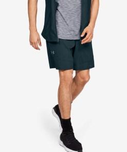 Under Armour Vanish Woven Pantaloni scurți pentru Bărbați - 82596 - culoarea Albastru
