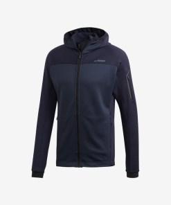 adidas Performance Stockhorn Hanorac pentru Bărbați - 92376 - culoarea Albastru