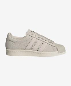 adidas Originals - Superstar 80's Teniși pentru Femei - 81034 - culoarea Gri