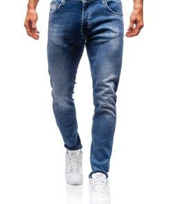 Jeansi pentru barbat bluemarin Bolf 7161
