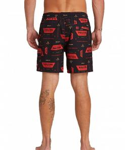 "Boardshorts True Trunks 17"" Boardshort black"