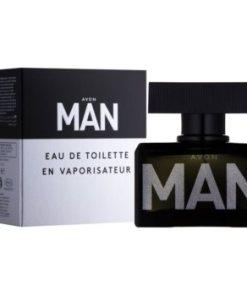 Avon Man eau de toilette pentru barbati 75 ml