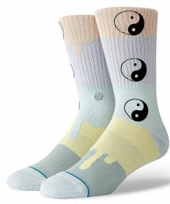 Sosete Yin To My Yang Socks (lifestyle) multi
