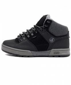 Ghete Westridge black/leather