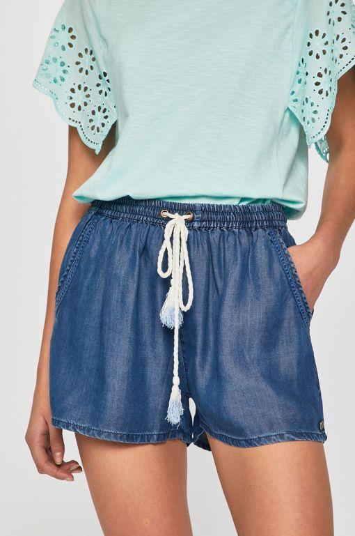 Answear - Pantaloni scurti jeans Sweet&Salty 1673901