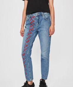 Pepe Jeans - Jeansi Violet Archive 1741951