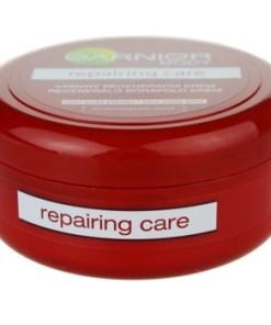 Garnier Repairing Care crema de corp nutritiva pentru piele foarte uscata