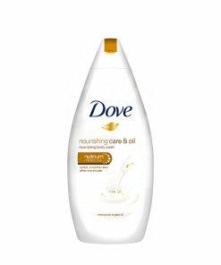 Gel de dus Dove Nourish Oil&Care, 750ml