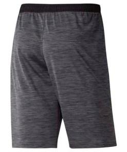 Pantaloni scurti barbati Reebok Fitness WOR KN SHORT CY3614