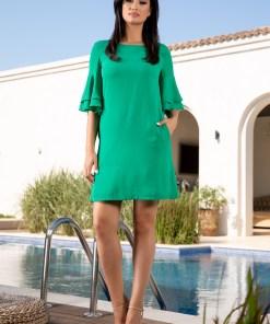 Rochie La Donna Minola Verde
