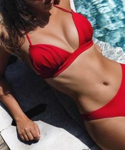 Bikini Tamatha Rosu
