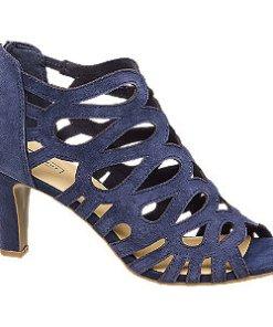 Sandale de dama cu toc