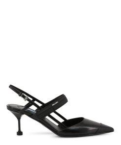 Pantofi cu toc Prada - 1I296I