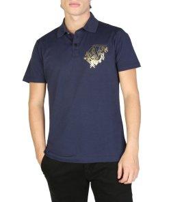Tricou polo Versace Jeans - B3GSB7P0_36610