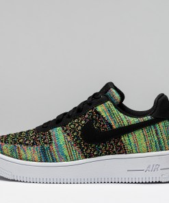 Nike Air Force 1 Flyknit 2.0 GS