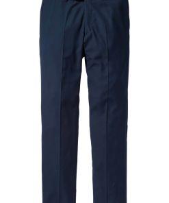 Costum cu 2 piesa: sacou și pantaloni bonprix - bleumarin