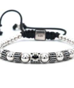 Bratara argint, AR Jewels & Diamonds, ar1714