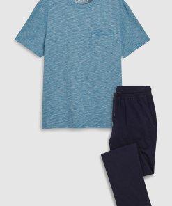 Pantaloni de pijama si bluza de pijama 2068477