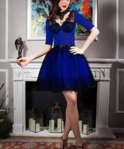 Rochie baby doll Sexy Woman